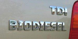 VW TDI Biodiesel